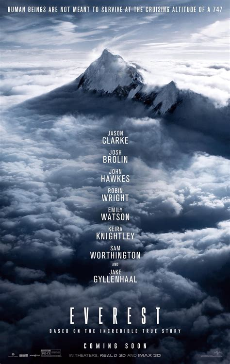 film everest na faktach fat movie guy everest trailer and movie poster