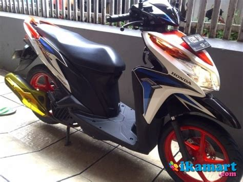 Jual Karpet Vario Techno 125 aksesoris motor vario 125 pgm fi automotivegarage org