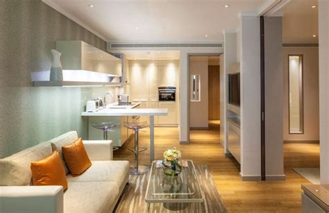 Short Term Serviced Apartments London