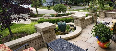 Landscape Contractors Landscape Contractor