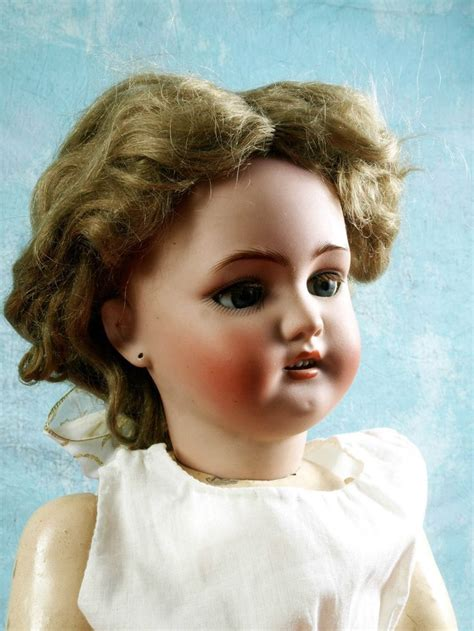 bisque doll seeds 1000 images about antique doll simon halbig on