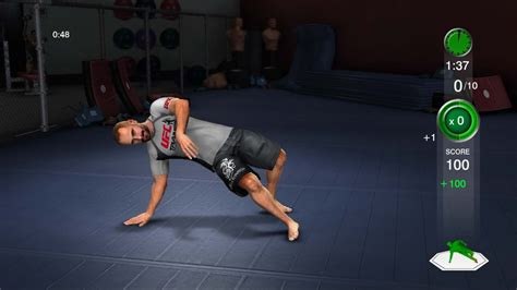 personal trainer ufc personal trainer 30 day challenge week 1 the average gamer
