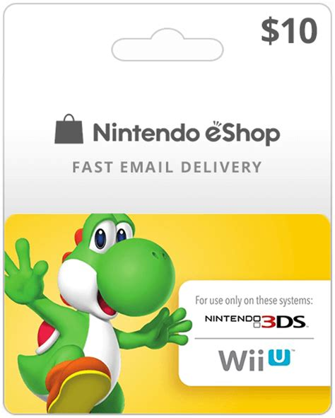 Email Delivery Gift Cards - 10 nintendo eshop game card nepalgiftcards buy giftcards online in nepal