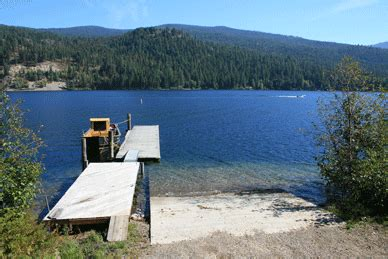 public boat launch priest lake boating the inland northwest priest lake bonner county
