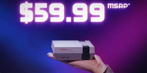 nintendo s nes classic is gamestop employee on the sold out nes classic nintendo is dropping the business insider