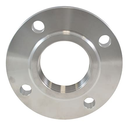 Flange Threded Stainless Steel threaded flanges 304 stainless steel dultmeier sales