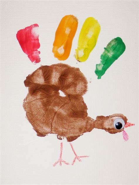 turkey craft last minute thanksgiving crafts happiest on the block