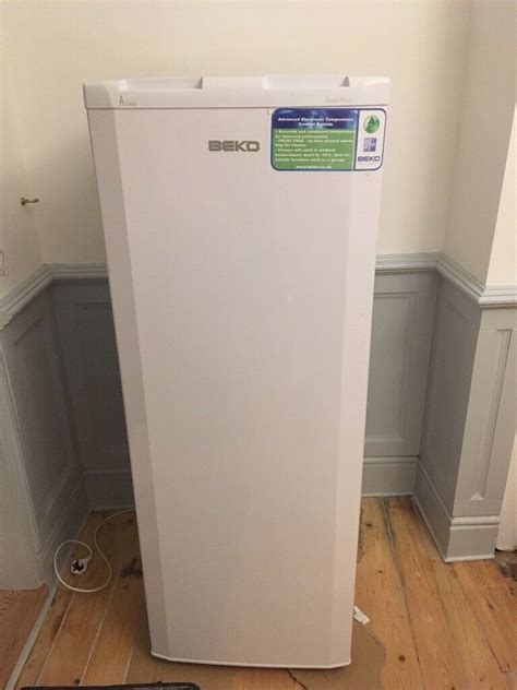 beko frost  tall freezer  coventry west midlands