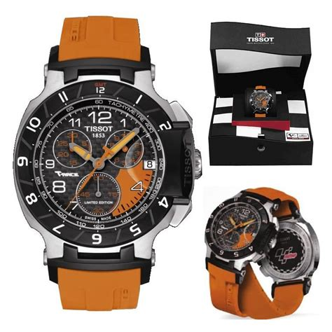 Tissot Moto Gp Orange tissot motogp 2011 limited edition watches review