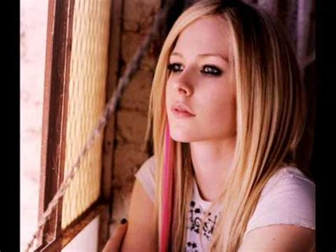 avril lavigne when youre gone official avril lavigne when you re gone live acapella youtube