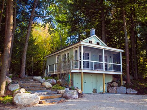 Lakefront Cabin Plans | small lakefront cabin plans lakefront house plans lake