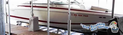 boat lifts by blake s econolift boat lift sales for - Boat Lifts For Sale Table Rock Lake