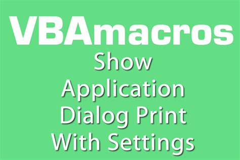 vba select excel 2013 vba select printer excel vba select pages to