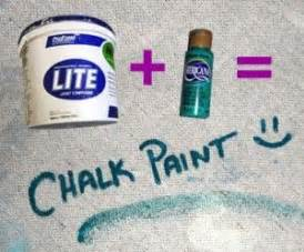chalk paint joint compound joint compound paint chalk paint craft ideas