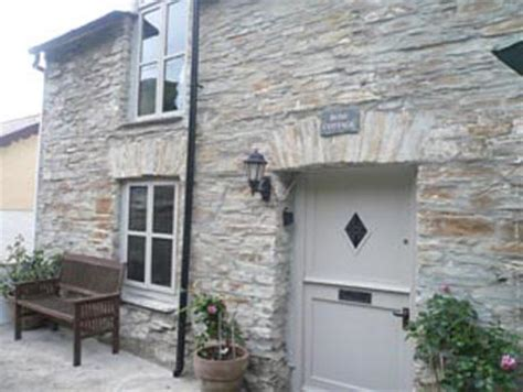 Trebarwith Strand Cottages by Tintagel Cottages Self Catering Cottages