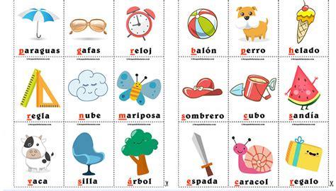 loteria de ninos para imprimir fichas para jugar a la loter 205 a de palabras