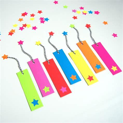 Modge Podge Crafts For Kids - diy bookmarks northstory