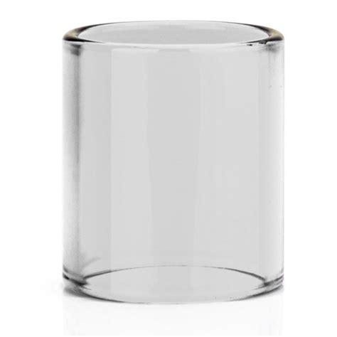authentic vaporesso translucent glass tank for eleaf melo iii mini