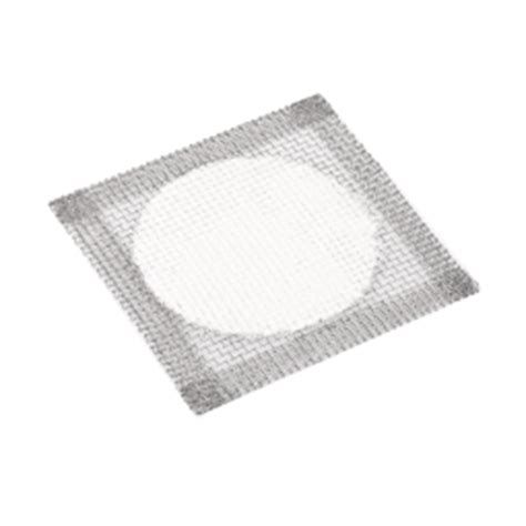 Gauze Mat Science by Humboldt 174 H 25860 4x4 Quot Wire Gauze W Ceramic Center