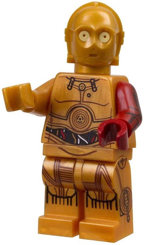 C3po Arm Minifigure Starwars 5002948 c 3po now available at toys r us brickset lego