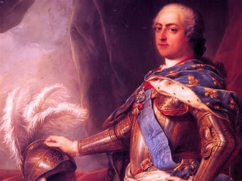 louis xv opinions on louis xv of