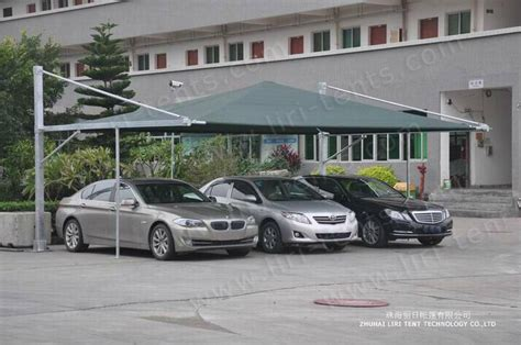 Vehicle Awnings For Sale by Metal 2 Car Parking Canopy Tent For Sale Buy 2 Car