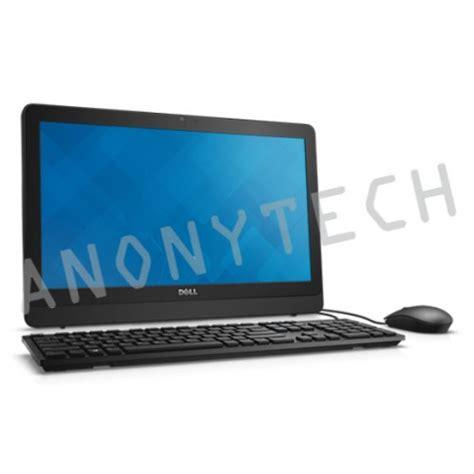 Dell Inspiron 3064 Intel I3 7100u Windows 10 dell inspiron 3064 aio i3 7100u 4gb 10home