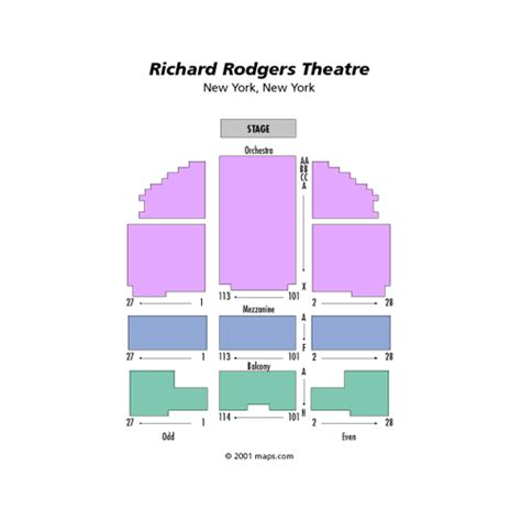 Richard Rodgers Theatre Box Office picture suggestion for richard rodgers theatre box office