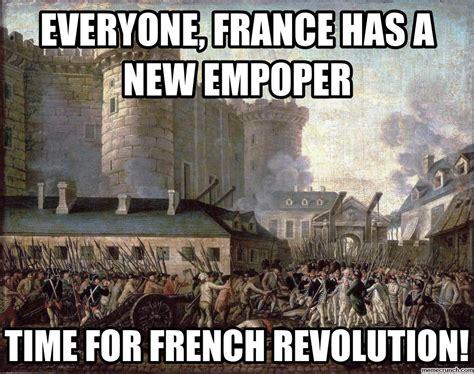 Meme France - french revolution meme memes