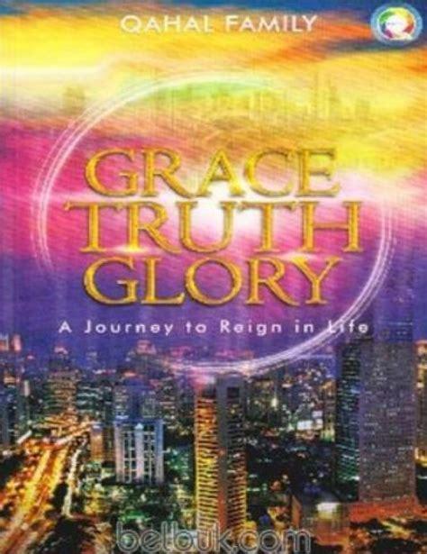 Buku Grace bukukita grace a journey to in