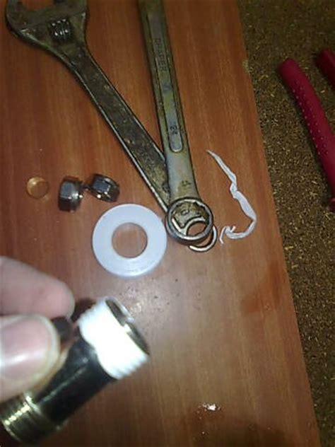 Konektor Pipa Tembaga aw efendi setelah mantra dingin kebocoran pipa tembaga