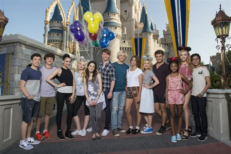 Disney Channel Com Summer Sweepstakes - your favorite disney stars celebrated the coolest summer ever at walt disney