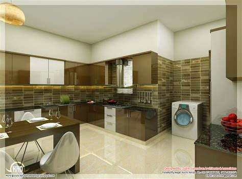 beautiful interior design ideas kerala home  house