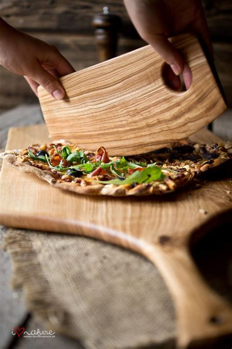 Wood Handcrafted Pizza - 25 best ideas about wood boards on wood board