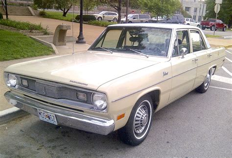 plymouth valiant 1970 curbside classic 1970 plymouth valiant edna gets