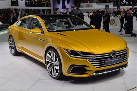 Volkswagen Coupe by Volkswagen Sport Coupe Gte Yeni Cc Ye Yol A 231 ıyor Oto
