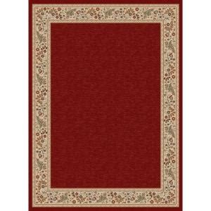 Home Depot Rugs 5x8 by Tayse Rugs Sensation 5 Ft 3 In X 7 Ft 3 In