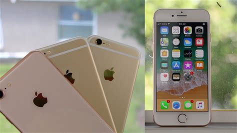 iphone 8 vs iphone 6s vs iphone 6 should you upgrade