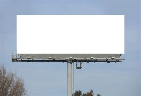introduction billboard design