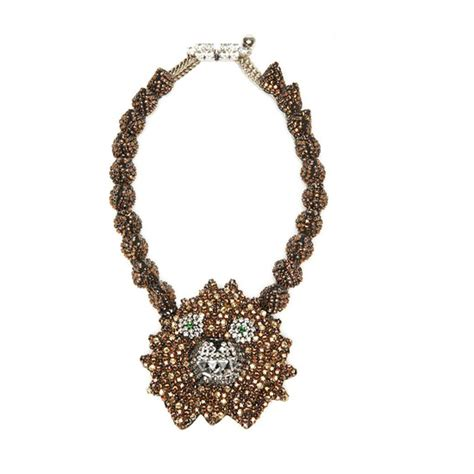 Renaud Pellegrino Bejeweled Panther Purse by Fall 2011 Jewelry Trends Animal Jewelry Popsugar Fashion