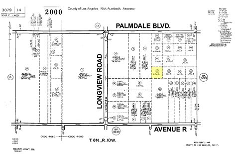 Los Angeles County Property Records Palmdale Land For Sale Palmdale California Land For Sale Palmdale Land For Sale
