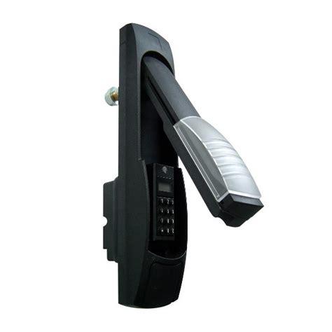 maneta cerradura  combinacion armario rack