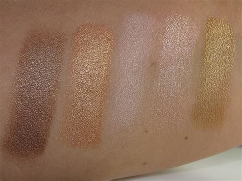 Eyeshadow N and mineral makeup reviews mugeek vidalondon