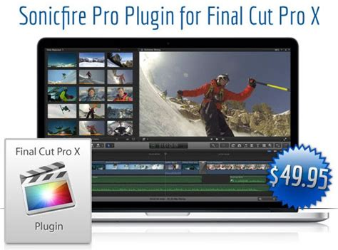 final cut pro noise reduction plugin free smartsound releases fcp x plugin for customizing songs to