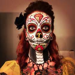 Proof that day of the dead costumes are the coolest costumes this side