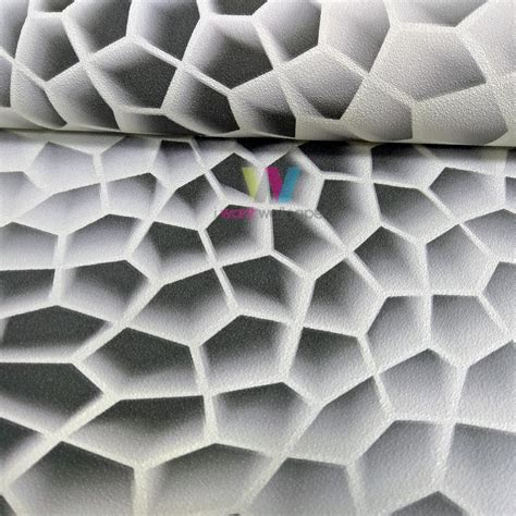 pola motif 3d honeycomb pattern as creation geometric honeycomb pattern wallpaper abstract