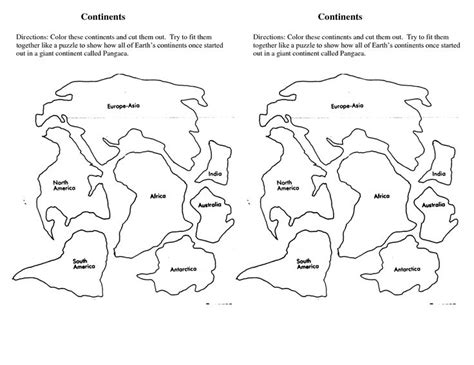 printable world puzzle 74 best images about geography on pinterest