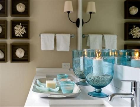 Seashell Bathroom Ideas by Decorar Tu Ba 241 O Peque 241 O Ideas Y Fotos