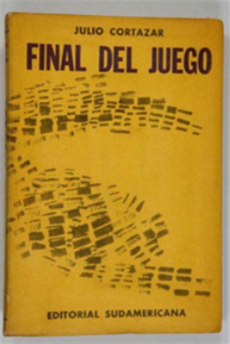 final del juego spanish ser o no ser la puerta condenada julio cortazar