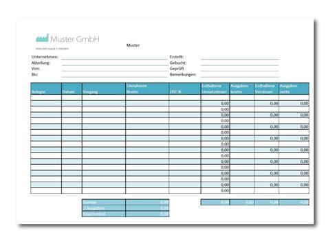 Muster Mahnung Datev kassenbuch vorlage als excel pdf kostenlos downloaden